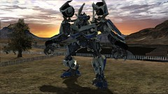 Recon Barricade #2 (BarricadeCaptures) Tags: transformers transformersthegame agatheringforce airfield airbase decepticon decepticonbarricade transformersbarricade barricadetransformers barricade reconbarricade gamescreenshots gamephotography videogame screencapture screenshot screencap