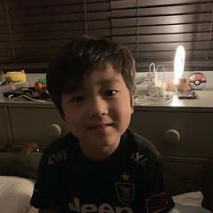 Ji Yong shared this photo literally just 30 minutes ago and... (makeuptemple) Tags: ko seung jae go ji yong korean drama south korea tros ros 고지용 고승재