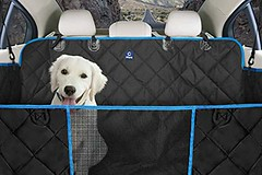 Best Dog Hammock Back Seat Cover Padded With 600D Fabric (andrewtyeee) Tags: dog care hammock for back seat car covers suv