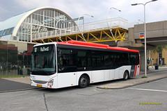 CTJ4617 45-BLP-3 EBS 5086 (Fransang) Tags: ebs iveco crossway 45blp3