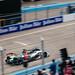 Formel-E in Berlin 2019 - Lucas di Grassi der Audi Sport ABT Schaeffler - Sportmannschaft