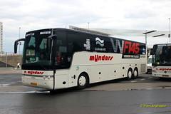 CTJ4626 BX-XG-65 Mijnders (Fransang) Tags: bxxg65 van hool t917 acron mijnders
