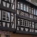 Maison à colombage, Strasbourg