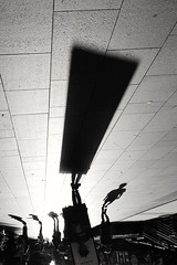 2019-06-12_09-48-15 (jumppoint5) Tags: street light shadow people city urban blackandwhite bnw contrast rectangle