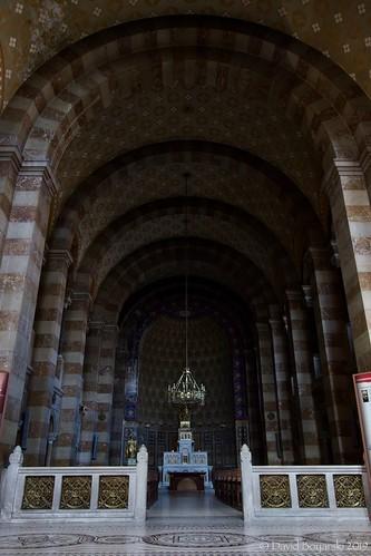 Cathédrale Sainte-Marie-Majeure de Marseille 4