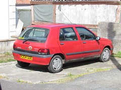 Photo of Renault Clio RN Provence