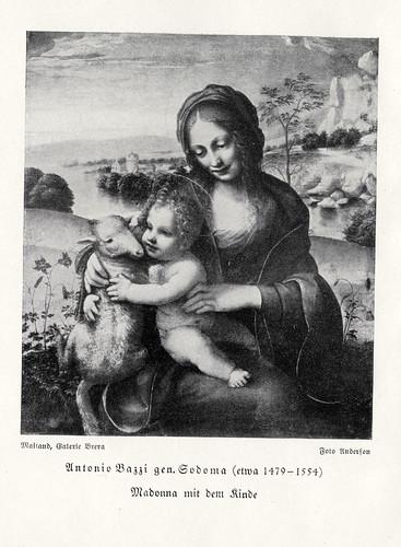 Mari30 Das Marienbüchlein, Druck 1921