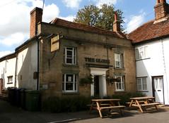 Globe, Clare (beery) Tags: globe pub suffolk england clare