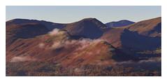 Catbells From Latrigg Fell (paulypaulpaul1) Tags: latrigg catbells derwentwater keswick lakedistrict englishlakedistrict lake hill sonynex6 smcpentaxa200mmf4