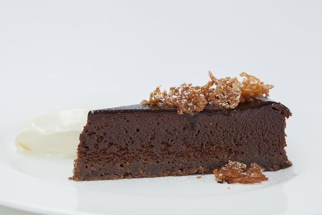 Chocolate Saint-Emilion