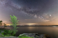 Milky Way and The Saint Lawrence River (Duncan Rawlinson - Duncan.co) Tags: 1000islands 1l8fpuaraumj7ulq75tdme39cz5ytypurv 5dsr astronomy canada canon canoneos5dsr duncanrawlinson duncanrawlinsonphoto duncanrawlinsonphotography duncanco landscape milkywayandthesaintlawrenceriver nightsky ontario photobyduncanrawlinson saintlawrenceriver shotwithcanoneos5dsr starlinkflyoverandastronimagesmallorytownlanding1000isla starlinkflyoverandastroimagesmallorytownlanding1000islan thesaintlawrenceriver astro astrophotography atmosphere background beautiful beauty blue cluster constellation cosmic cosmos dark deep galaxy glowing httpsduncanco httpsduncancomilkywayandthesaintlawrenceriver light longexposure milkyway nature night outdoor outerspace sky space sparkle star starfield starlight starry tranquil universe vast mallorytown starlinkflyoverandastronimagesmallorytownlanding1000islandsontariocanada starlinkflyoverandastroimagesmallorytownlanding1000islandsontariocanada