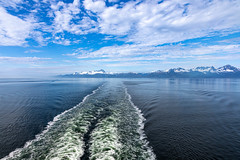 Preview of our holiday in Canada and Alaska. - Inside Passage, Alaska. (3.3 mil views - Thank you all.) Tags: usa holiday canada alaska unitedstatesofamerica staneastwood stanleyeastwood juneau ketchikan hoonah