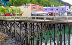 Preview of our holiday in Canada and Alaska. - Juneau, Alaska. (3.3 mil views - Thank you all.) Tags: alaska unitedstatesofamerica juneau usa holiday canada ketchikan hoonah staneastwood stanleyeastwood