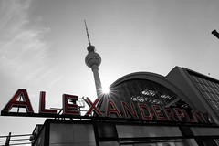 Alexanderplatz in red black and white (cotrog81) Tags: berlin alexanderplatz fernsehturm red rot germany deutschland fujifilm fuji fujilove fujifilmxh1 fujinon fujinon816mm sun sonne gebäude architecture architektur sky clouds monochrome monochom monochomatic blackandwhite blackwhite blackwithe city cityscape berlincity schwarzweiss stadt building buildings station capitalcity xf816mm