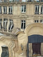190612a2 (bbonthebrink) Tags: paris june 2019 muséerodin rodin distortion facade facades
