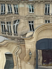 190612a1 (bbonthebrink) Tags: paris june 2019 muséerodin rodin distortion facade facades