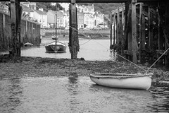 Under the Boardwalk (Howie Mudge LRPS BPE1*) Tags: boat yacht aberdyfi abverdovey gwynedd wales cymru minoltadynax7000i minoltaaf24105mmf3545 fomapan200creative analog 35mmfilmcamera 35mmfilmphotography slr film filmphotography hc110 selfdevelop