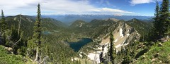 Scouting for Whitebark on Doris Peak (Forest Service - Northern Region) Tags: flatheadnationalforest montana scenic