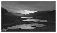 Three lochs (Richard Hunter ARPS) Tags:
