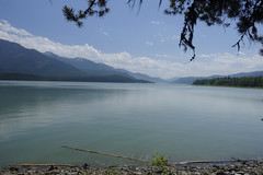 Westside Hungry Horse Reservoir (Forest Service - Northern Region) Tags: flatheadnationalforest montana scenic lakes