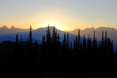 North Fork Sunrise (Forest Service - Northern Region) Tags: flatheadnationalforest montana scenic sunrise