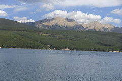 Great Northern Mountain (Forest Service - Northern Region) Tags: lakes flatheadnationalforest montana scenic