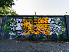 ars longa vita brevis (eleuro_eleuro) Tags: graffiti graffporn graffitiigers graffitism graphic street streetart streetarteverywhere streetphotography streetartistry streetartist postgraffitismo postgraffiti art artwork artist artsy character charater