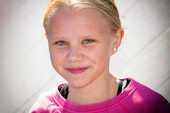 young Estonian girl (ABWphoto!) Tags: europe estonia tallinn girl one youth face portrait naturallight smile happy eyes