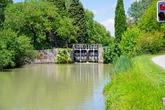 Canal du Midi June 2019 (SCOTT_Brian) Tags: 2019 canal canaldumidi aude france languedoc