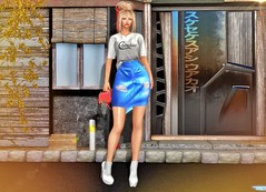 Not today (Niki Cole) Tags: sl secondlife nikicole preciousniki blog blogger fashion trends beauty faith moncada theface lelutka maitreya amarabeauty aviglam itgirl purepoison backdropcity