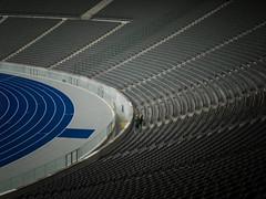 Berlin (Maximilian Busl) Tags: berlin architecture sport tartan blue hasselblad cfv50c 500cm