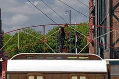 On Top Of The World (RadarO´Reilly) Tags: dortmund zechezollern street streetphotography streetlife nrw germany