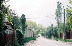 at the outskirts of Sofia (Vinzent M) Tags: sofia bulgaria werra tessar 50 zniv българия со́фия
