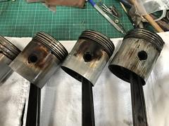 Rolls-Royce 20/25 Tourer Engine Rebuild (McPheat_Automotive) Tags: rollsroyce 2025 tourer engine rebuild