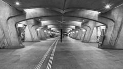 concrete (schneider-lein) Tags: concrete beton santiagocalatrava stadelhofen zürich