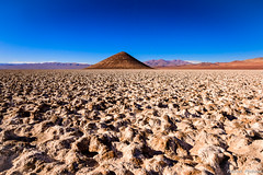 Le cône d'Arita (ppichard) Tags: argentine puna tolar grande salar cone arita altiplano