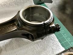 Rolls-Royce 20/25 Tourer Engine Rebuild (McPheat_Automotive) Tags: engine rollsroyce rebuild tourer 2025