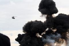 2002 Westland Apache AH1 ZJ205 - Army Air Corps - Cosford Airshow 2019 (anorakin) Tags: ah64 2002 westland apache zj205 armyaircorps cosfordairshow 2019