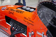 Mario Andretti Exhibit - IMS Museum_ 5_2619__MG_3152 (Pat Kilkenny) Tags: marioandretti imsmuseum exhibit ims indianapolismotorspeedway