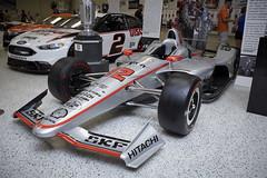 Mario Andretti Exhibit - IMS Museum_ 5_2619__MG_3180 (Pat Kilkenny) Tags: marioandretti imsmuseum exhibit ims indianapolismotorspeedway