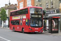 10813 20190507 Metroline LF68 PXK (CWG43) Tags: bus uk metroline volvo b5lh mcv evoseti vmh2533 lf68pxk