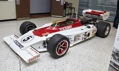 Mario Andretti Exhibit - IMS Museum_ 5_2619__MG_3138 (Pat Kilkenny) Tags: marioandretti imsmuseum exhibit ims indianapolismotorspeedway