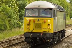 56103 (David Blandford photography) Tags: dcr 56103 0z02 1249 southampton westbury dean