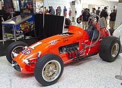 Mario Andretti Exhibit - IMS Museum_ 5_2619__MG_3147 (Pat Kilkenny) Tags: marioandretti imsmuseum exhibit ims indianapolismotorspeedway