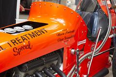 Mario Andretti Exhibit - IMS Museum_ 5_2619__MG_3148 (Pat Kilkenny) Tags: marioandretti imsmuseum exhibit ims indianapolismotorspeedway