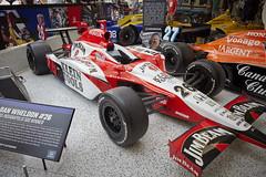 Mario Andretti Exhibit - IMS Museum_ 5_2619__MG_3162 (Pat Kilkenny) Tags: marioandretti imsmuseum exhibit ims indianapolismotorspeedway