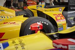 Mario Andretti Exhibit - IMS Museum_ 5_2619__MG_3171 (Pat Kilkenny) Tags: marioandretti imsmuseum exhibit ims indianapolismotorspeedway