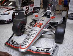 Mario Andretti Exhibit - IMS Museum_ 5_2619__MG_3179 (Pat Kilkenny) Tags: marioandretti imsmuseum exhibit ims indianapolismotorspeedway