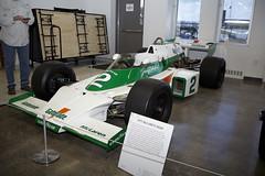 Mario Andretti Exhibit - IMS Museum_ 5_2619__MG_3184 (Pat Kilkenny) Tags: marioandretti imsmuseum exhibit ims indianapolismotorspeedway
