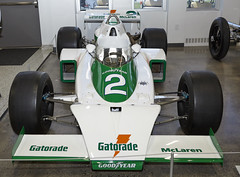 Mario Andretti Exhibit - IMS Museum_ 5_2619__MG_3186 (Pat Kilkenny) Tags: marioandretti imsmuseum exhibit ims indianapolismotorspeedway